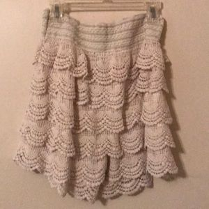 Other - Girls shorts size xL